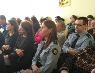"""2017-03-23 Seminaras """"Smurtas"""""""
