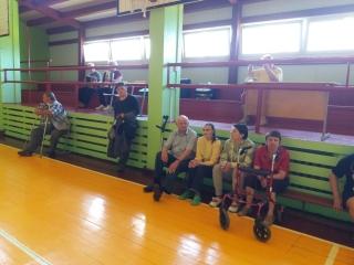 2018-05-25 Neįgaliųjų sporto varžybos