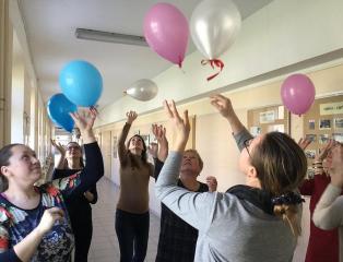 Pozityvios tėvystės mokymai Musninkuose