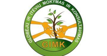 GIMK programos tęstiniai mokymai!