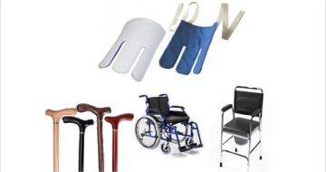 Pasikeitė Neįgaliųjų aprūpinimo techninės pagalbos priemonėmis tvarka